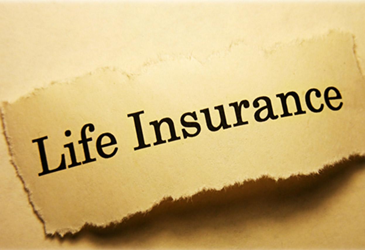 Life Insurance on parchement